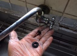 トイレ故障・蛇口水漏れ修理のイメージ