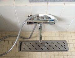 お風呂シャワー水栓交換のイメージ