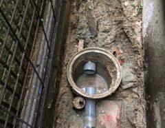 排水枡修理のイメージ