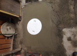 排水桝交換工事のイメージ