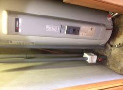 電気温水器交換のイメージ
